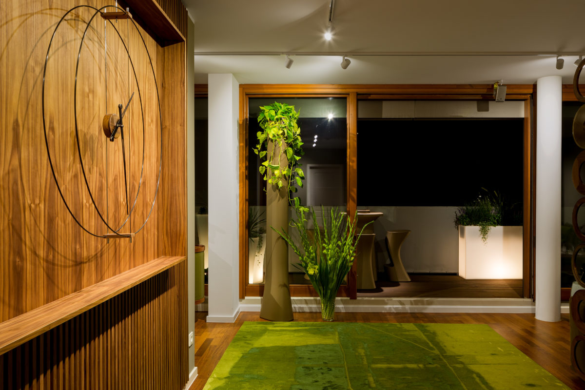 Penthouse Prenzlauer Berg BERLINRODEO innenarchitektur interior design